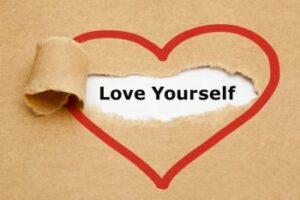Jouw hart verdient jou ook