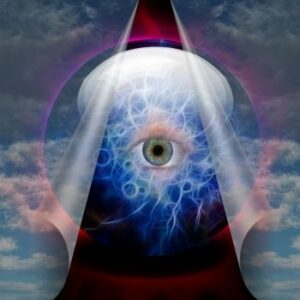 Allow yourself insights from a medium or psychic