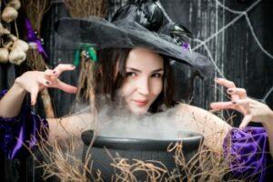 Hoe word je een heks?