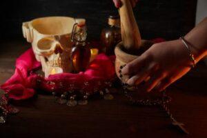 Onderschat de kracht van wiccas niet
