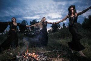 Wat is een heksengroep